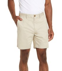 bonobos stretch washed chino 7-inch shorts, size 34 in sandpoint at nordstrom
