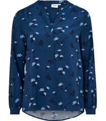 blus candyland blouse