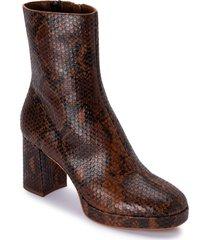 women's dolce vita eden block heel bootie