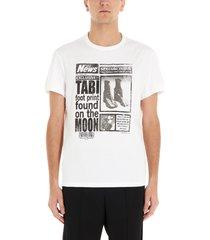 maison margiela mako t-shirt