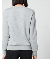 a.p.c. women's viva sweatshirt - parma - fr 40/uk 12