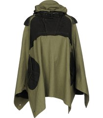 as65 capes & ponchos