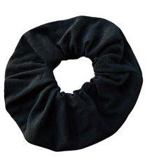 scrunchie xuxinha elástico de cabelo frufru cores