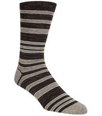 men's cole haan stripe socks
