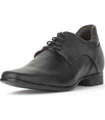 zapato formal fashion black max denegri