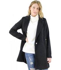 chaqueta amsterdam negra jacinta tienda