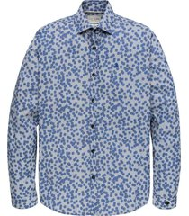 long sleeve shirt print on poplin surf the web