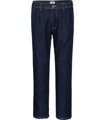 thermojeans roger kent dark blue