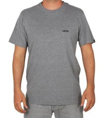 camiseta mcd regular masculina