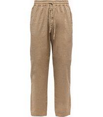 barena pantalone cosma beige