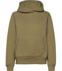 rodebjer marquessa hoodie trui groen rodebjer