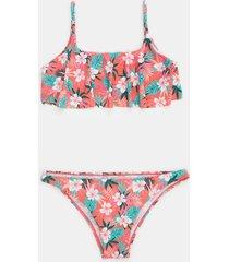 bikini  rosa como quieres amanda