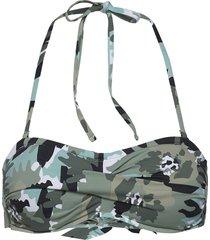 beach tops wireless bikinitop grön esprit bodywear women