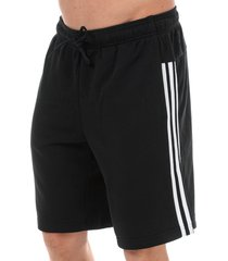 mens must haves 3-stripes french terry shorts