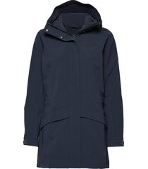 oslo 2l w coat outerwear sport jackets blå bergans