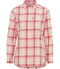 skjorta isa flannel shirt