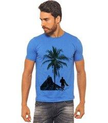 camiseta joss - beach surf - masculina