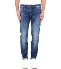 skinny jeans replay m914y 000 573 810 009