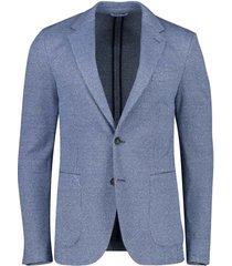 cavallaro colbert cino jacket blauw