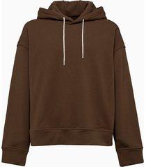 jil sander sweatshirt jpus707526ms248608