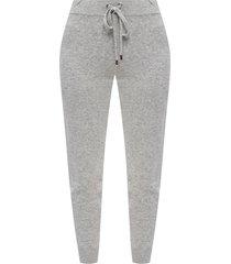 branded sweatpants