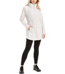ideology long-line rain jacket, created for macy's