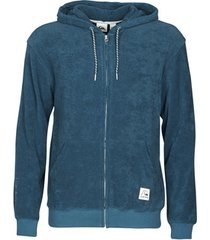 sweater quiksilver taxer wash