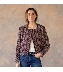 driftwood jeans chic & casual jacket