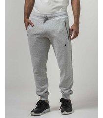 pantalón gris brooksfield bruno rustico