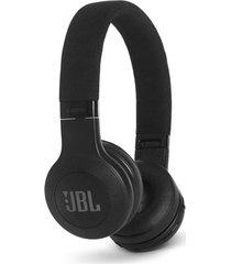 audífonos bluetooth jbl e45bt -  negro