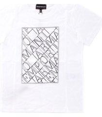 3k4tm1-1jdxz t-shirt met korte mouw