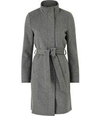 kappa slfmea wool coat