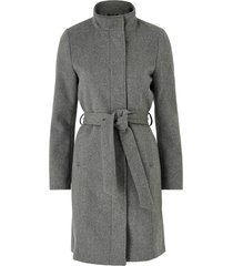 kappa slfmea wool coat