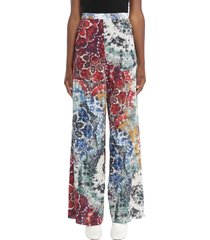 alice + olivia casual pants
