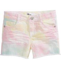 epic threads little girls tie dye short