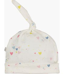 gorro multicolor cheeky hearts