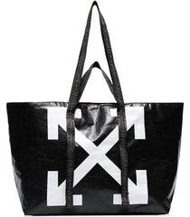 arrow commercial tote bag