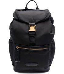 tom ford nylon drawstring backpack