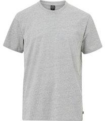 t-shirt sam i extra kraftig jersey, 220 gsm