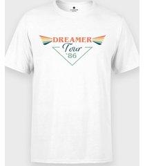 koszulka dreamer tour + rok urodzenia