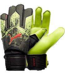 guantes portero - verde- puma - ref : 04144602