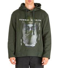 ih nom uh nit hoodie sweatshirt sweat kanye mask