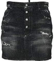 d squared dalma mini skirt