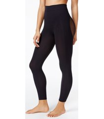 leonisa women's light tummy-control legging 012779m