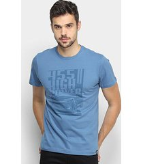 camiseta camaro high power masculina
