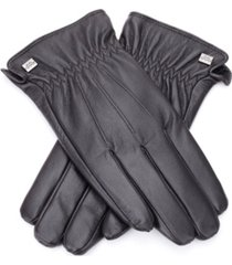 mio marino men's nappa leather gloves