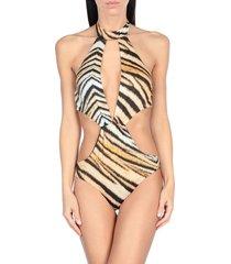 plume éthérée one-piece swimsuits