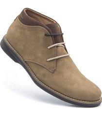 botas sollu londres soft rio para hombre