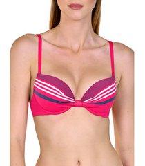 bikini lisca push-up badpak top dominica