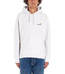 carhartt american script hoodie